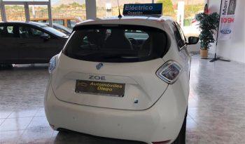 Renault Zoe Zen 150KM Autonomia full