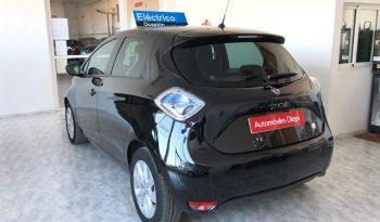Renautl ZOE Intens 5p 150km Autonomia full