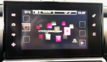 Citroen C4 Cactus 1.6 Blue-HDI FAP Feel full