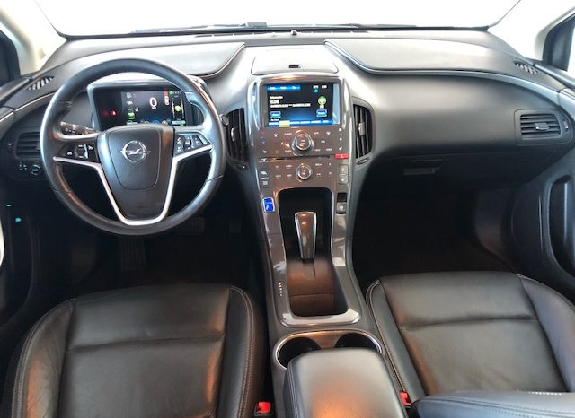 Opel Ampera Elektromotor 111 kW EPionier Edition full