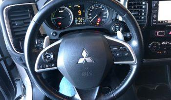 Mitsubishi Outlander – Hibrido – Automatico – 203cv full