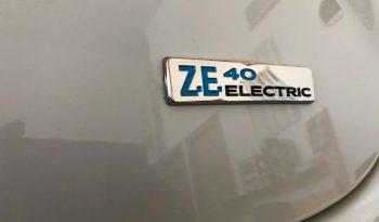 RENAULT ZOE ZEN 5P 300KM Autonomia full
