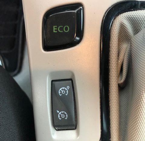 Renault Zoe intens  Q210  150 km Autonomia full