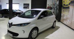 Renault Zoe Life 40 Q90 – 300KM