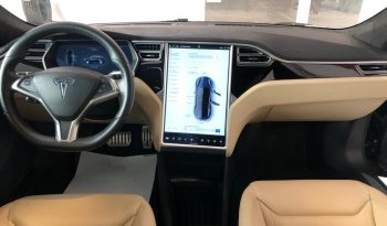Tesla Model S P85S AUTOPILOT 770CV full