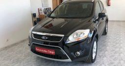 Ford Kuga 2.0 Titanium 140cv