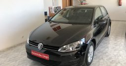 Volkswagen Golf 1.6 TDI BlueMotion technology 110cv