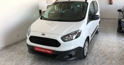 FORD TRANSIT COURIER 1.O ECOBOOST COMBI