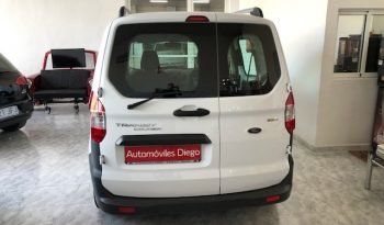 FORD TRANSIT COURIER 1.O ECOBOOST COMBI full