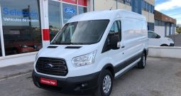 FORD TRANSIT ECOBLUE 2.0 TDCi 350 L3 H3 Trend