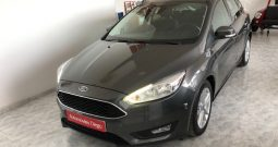 FORD FOCUS 1.0 ECOBOOST AUTO STAR&STOP 125cv