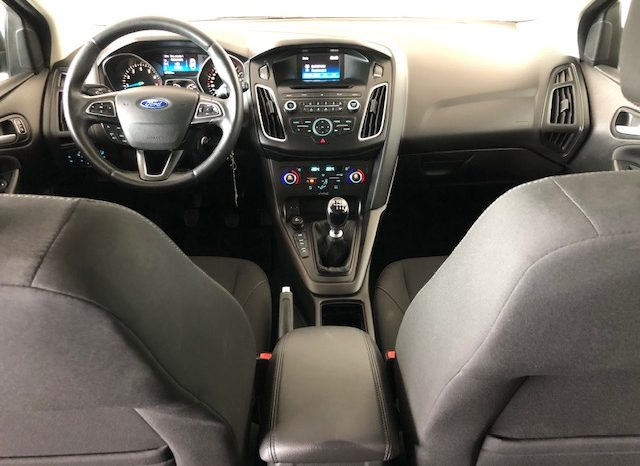 FORD FOCUS 1.0 ECOBOOST AUTO STAR&STOP 125cv full